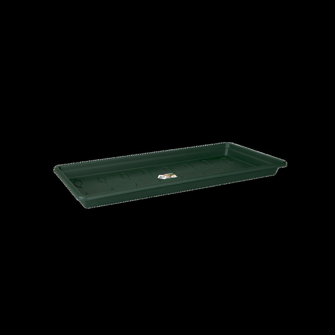 elho Universal Saucer Round Plato 3.1X3.1X0.065 cm Taupe